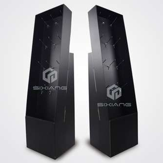 Custom Cardboard Display Stands FLDS062