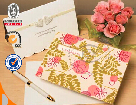 wholesale greeting cards printing&greeting card