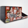 Cardboard Countertop Displays CCD016