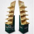 Custom Cardboard Display Stands FLDS020