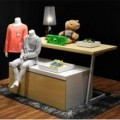 Clothing Store Fixtures D4-C0216