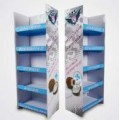 Custom Cardboard Display Stands FLDS041