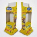 Custom Cardboard Display Stands FLDS057