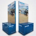 Custom Cardboard Display Stands FLDS074