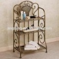 custom hotel style bathroom Towel Rack with your design