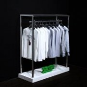 Clothing Store Fixtures D0-C0411