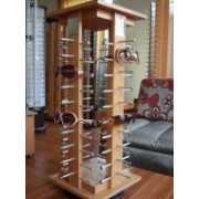 Display Racks for Sunglasses SD054