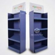 Custom Cardboard Display Stands FLDS066