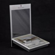 Plexiglass Cosmetic Counter Display Stand 006
